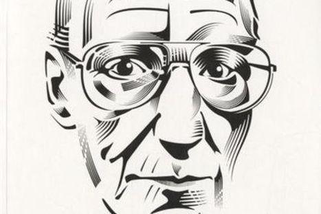 William S.Burroughs, Andy Warhol. Conversations   New York et Paris - Capitales.   Scoop.it