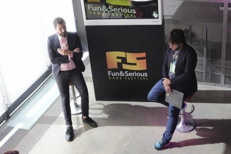 "El Fun & Serious Game Festival se toma en serio el videojuego españolEFE futuro | Informática ""Made In Spain"" 