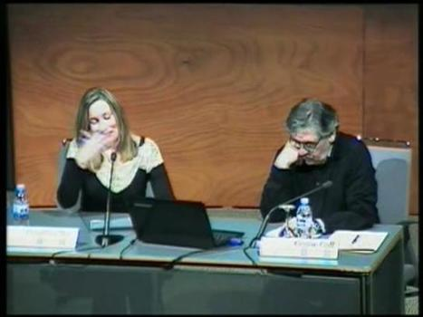 Conferència César Coll (1ª Part) | Interactive News - Noticias interactivas | Scoop.it