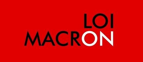 Loi Macron : ce qui va changer pour les PME | Bourse et PME | Scoop.it