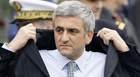 Surgi hors de la nuit, son nom est… Hervé Morin | Slate | Actualité politique, sociale & culturelle | Scoop.it