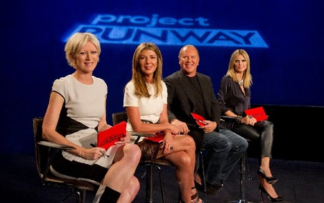 How 'Project Runway' Uses Social Media to #MakeItWork | Bite Size Business Insights | Scoop.it