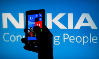 Windows Phone catching up with iOS and Android in Europe | Mobile Guru | Scoop.it