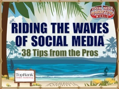 Social Media Marketing eBook from 38 #SMMW14 Speakers ... | All Things Marketing | Scoop.it