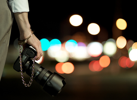 7 Tips To Combat Photographer's Block | Photography for Journalists | Scoop.it