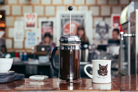 Toxic Levels Of Bad Cholesterol In Coffee? The Answer Might Kill You! | Coffee News | Scoop.it
