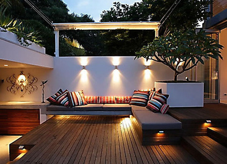 Patio Furniture - 100 Must See Designs and Images - Furniture Fashion | Interior Design | Scoop.it