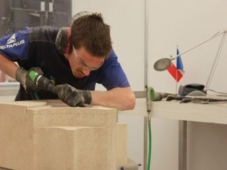 Les sélections régionales de la WorldSkills Competition ont démarré   construction bois et reglementation thermique RT 2012-2020   Scoop.it