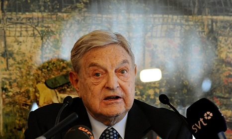 George Soros predicts riots, police state and civil war for America | We Are Change | Everything Is Broken | Scoop.it