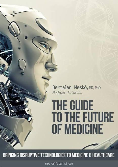 La formación del médico debe incluir la eSalud y la salud 2.0 | TICS SALUD | Scoop.it
