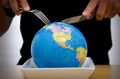 Too much food can kill you? Overeating and obesity now a bigger global problem than lack of food | Longevity science | Scoop.it