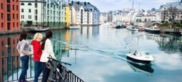 Norway Visit Visa is mandatory to visit Norway | norwayvisas | OpulentusIndia | Scoop.it