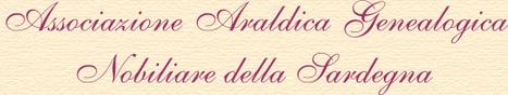 Aggiornamenti di marzo per Araldica Sardegna | Généal'italie | Scoop.it