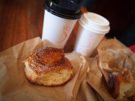 """The Saturday Morning """"Ritual"""" 