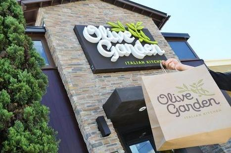 "Olive Garden on Twitter: ""Who needs an occasion? To Go is always in! http://t.co/2UcThrg2vJ"" 