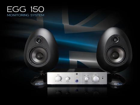 MunroSonic | Egg150 Monitoring System | Home | Mastering Studio Recording | Scoop.it