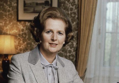Margaret Thatcher On Women | Banna ROcksss | Scoop.it