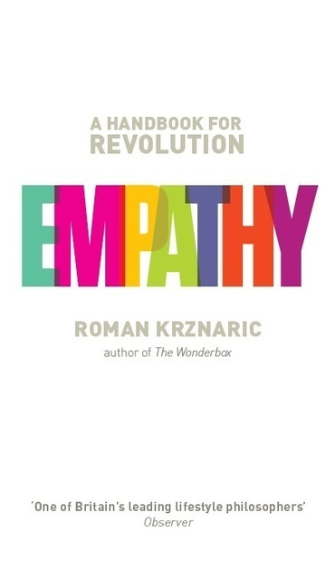 Empathy: A Handbook for Revolution   All About Coaching   Scoop.it