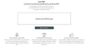 Cómo unir varios archivos PDF en un solo documento | Aprendiendo a Distancia | Scoop.it