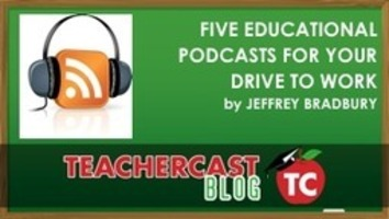 5 Great Edu Podcasts for you to check out to enhance your PLN