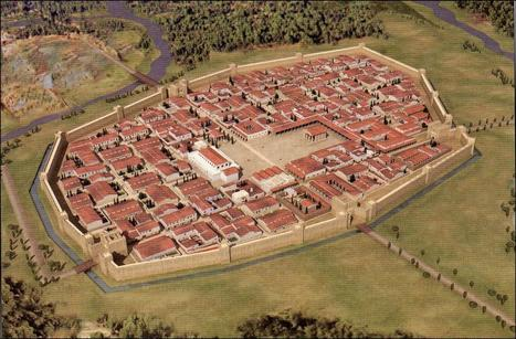 La revuelta de Sertorio en tierras valencianas (II) | LVDVS CHIRONIS 3.0 | Scoop.it
