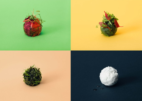 Ikea's Space10 research lab explores the future of the meatball | Digital Design and Manufacturing | Scoop.it