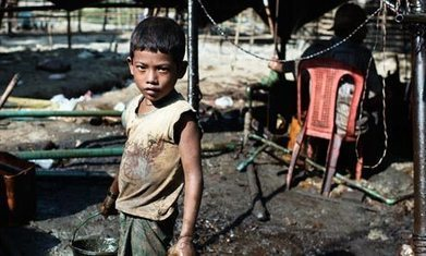 Facing the resource curse: The Challenge for Burma | Economics of  Development | Scoop.it