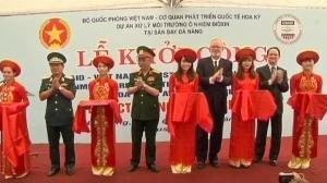 """Vietnam: les Etats-Unis veulent effacer les traces de """"l'agent orange""""   Toxique, soyons vigilant !   Scoop.it"""