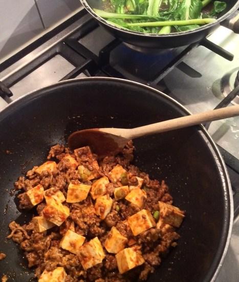 Easy Mapo Tofu Recipe | Best Easy Recipes | Scoop.it