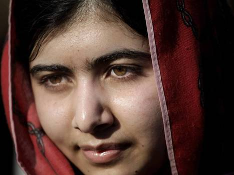 Agency apologizes for offensive ad depicting Malala Yousafzai getting shot by Taliban | PR, Public Relations & Public Opinion | Scoop.it