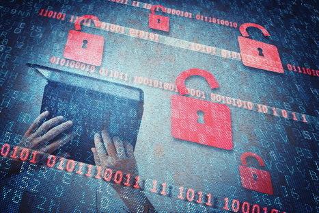 Priorité à la protection des données et des systèmes d'information - Business Analytics Info | Web Analytics - Web analyse | Scoop.it