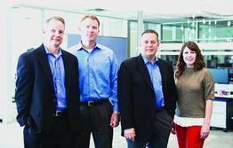 Somnio's metamorphosis as a corporate storyteller - Austin Business Journal | Storybuzzing | Scoop.it