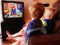 Kids Watching Excessive TV have Poor Motor Skills - TopNews United States | Development | Scoop.it