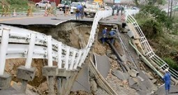 Amazing Facts about Earthquakes  - Everything You Want Know | Natural disasters | Scoop.it