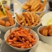 Maison F : la frite chic | Paris | Scoop.it