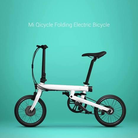 Xiaomi présente son vélo électrique à base de batteries de Tesla | Vous avez dit Innovation ? | Scoop.it
