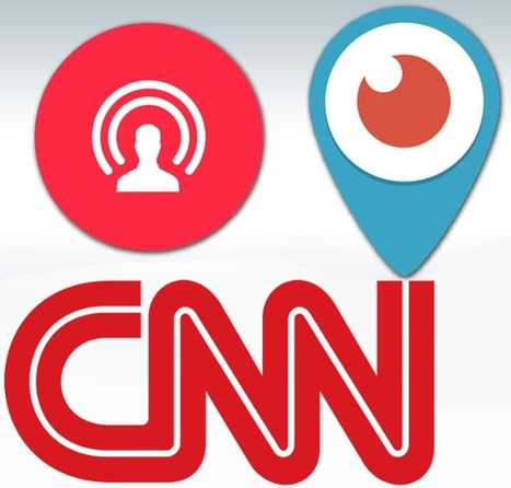 Les chaînes d'information débordées par les «live» des réseaux sociaux | DocPresseESJ | Scoop.it