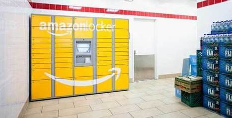 Amazon - radical change on the way | Business model - inspiration | Scoop.it