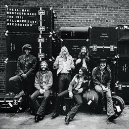 "The Allman Brothers Band – ""The 1971 Fillmore East Recordings ... - Quai Baco 