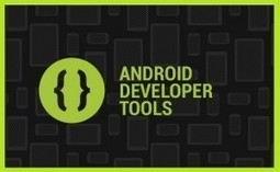 Main Four Android Development Tools to Use   Technology Info   My jersey   Scoop.it