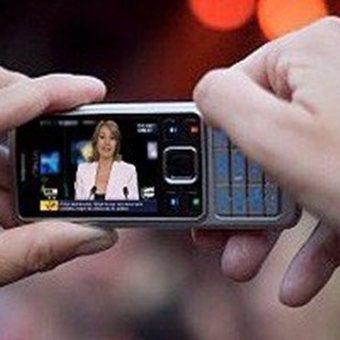 La vidéo devient le passe-temps favori des mobinautes français | Ourednik21 | Scoop.it