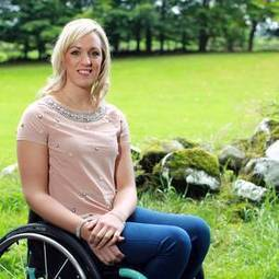 Jean Daly: 'See the person first – not the disability' - Irish Independent | Independent Living | Scoop.it