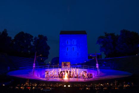 L'Opéra d'Avenches trouve un toit à l'IENA | Musique classique en Suisse et ailleurs | Scoop.it