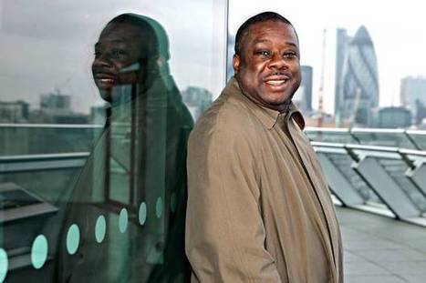 Disgraced black man Ray Lewis is back in City Hall, and determined to find mentors for troubled black boys | The Indigenous Uprising of the British Isles | Scoop.it