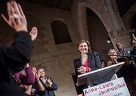 2014-03-18 - MUNICIPALES 2014 : MEETING DE ANNE-LAURE JAUMOUILLIÉ A LA ROCHELLE | Anne-Laure Jaumouillié - Municipales 2014 | Scoop.it