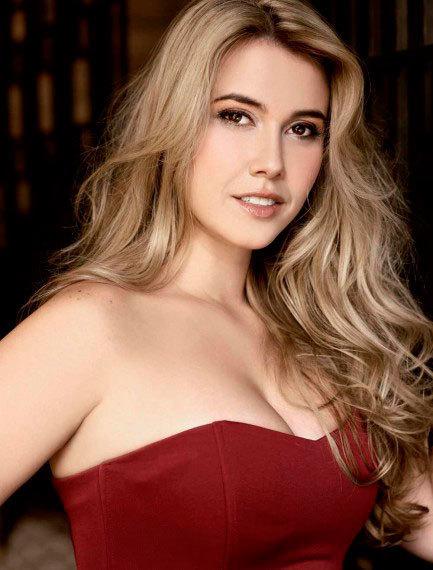 Manuela, la ex protagonista de novela 2013, publicó un adelanto de su nueva canción. | el musical | Scoop.it