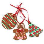 Easy Cinnamon Christmas Ornaments | Christmas Decorations | Scoop.it