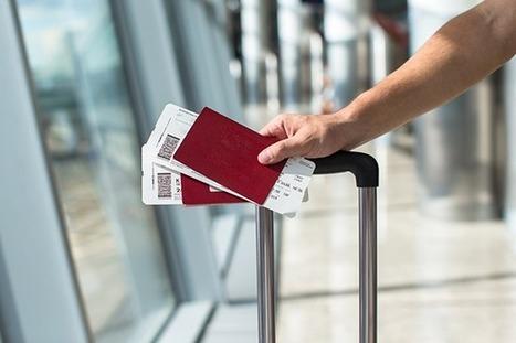 3 Ways to Save on Flight Tickets - Tackk   Compare Cheap Flight Tickets   Scoop.it