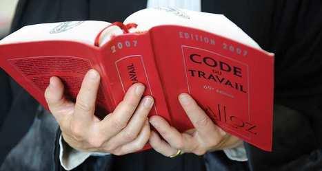 Loi Travail: ce qui va finalement changer | Droit des contrats de travail en France | Scoop.it