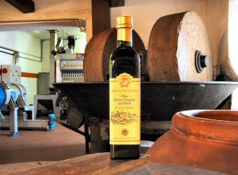 Le Marche and the Production of Quality Extra Virgin Olive Oil | Le Marche and Food | Scoop.it